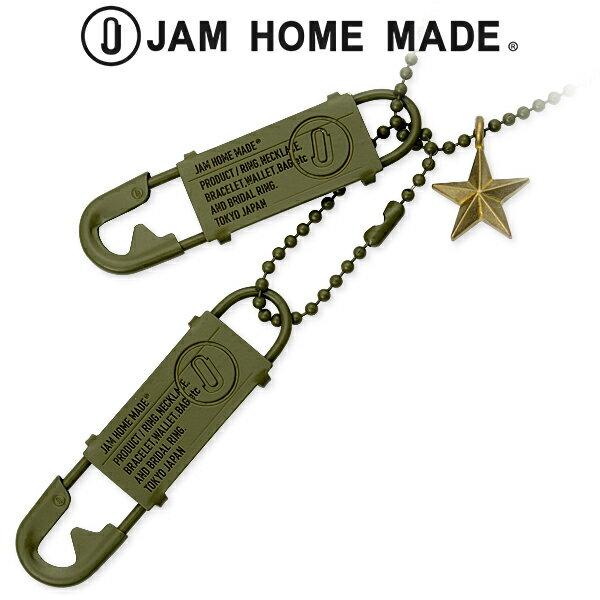 送料無料 JAM HOME MADE ネックレス 20代 30代 彼氏 メンズ 誕生日プレゼント 記念日 ギフトラッピング あす楽 ジャムホームメイド
