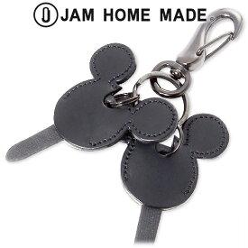 JAM HOME MADE Disney ストラップ 彼氏 メンズ 誕生日プレゼント 記念日 ギフトラッピング ジャムホームメイド ディズニー Disneyzone ミッキーマウス