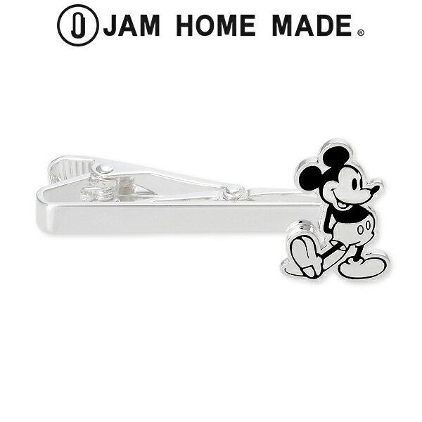 JAM HOME MADE Disney ネクタイピン 20代 30代 彼氏 メンズ 誕生日プレゼント 記念日 ギフトラッピング あす楽 ジャムホームメイド ディズニー Disneyzone ミッキーマウス