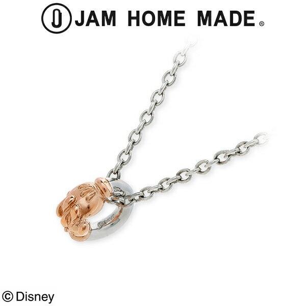 送料無料 JAM HOME MADE Disney シルバー ネックレス 20代 30代 彼女 レディース 女性 誕生日プレゼント 記念日 ギフトラッピング あす楽 ジャムホームメイド ディズニー Disneyzone ミッキーマウス