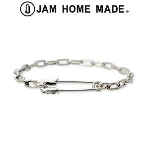 JAM HOME MADE シルバー ブレスレット ダイヤモンド 彼氏 メンズ 誕生日プレゼント 記念日 ギフトラッピング ジャムホームメイド 送料無料