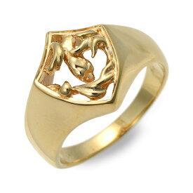 GIGOR ジゴロウ リング 指輪 イエロー 彼氏 メンズ 人気 ブランド