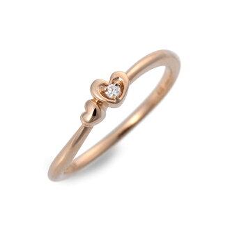 Jwell Wisp Pink Goldring Ring Engagement Ring Wedding Ring Engage