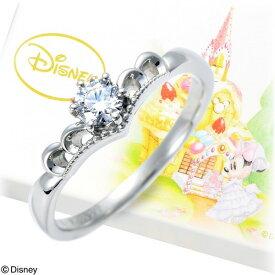 WISP(Disney) Disney ピンクゴールド リング 指輪 エンゲージリング 婚約指輪 ダイヤモンド 彼女 レディース 女性 誕生日プレゼント 記念日 ギフトラッピング ウィスプ ディズニー Disneyzone ミニーマウス プラチナ 送料無料