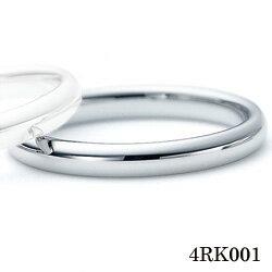 【割引クーポンが使える】 結婚指輪 プラチナ900 サファイア マリッジリング 4RK001 ロマンティックブルー 【ポイント2倍】 プラチナ結婚指輪 ペア結婚指輪 刻印無料結婚指輪 送料無料結婚指輪 シンプル結婚指輪 ブライダル結婚指輪
