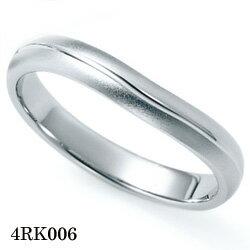 【割引クーポンが使える】 結婚指輪 プラチナ900 サファイア マリッジリング 4RK006 ロマンティックブルー 【ポイント2倍】 プラチナ結婚指輪 ペア結婚指輪 刻印無料結婚指輪 送料無料結婚指輪 シンプル結婚指輪 ブライダル結婚指輪