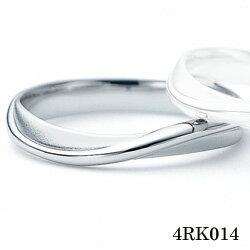 【割引クーポンが使える】 結婚指輪 プラチナ900 サファイア マリッジリング 4RK014 ロマンティックブルー 【ポイント2倍】 プラチナ結婚指輪 ペア結婚指輪 刻印無料結婚指輪 送料無料結婚指輪 シンプル結婚指輪 ブライダル結婚指輪