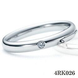 【割引クーポンが使える】 結婚指輪 プラチナ900 サファイア ダイヤモンド マリッジリング 4RK026 ロマンティックブルー 【ポイント2倍】 プラチナ結婚指輪 ペア結婚指輪 刻印無料結婚指輪 送料無料結婚指輪 シンプル結婚指輪 ブライダル結婚指輪