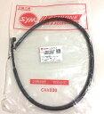 SYM純正部品Mii110用スピードメーターケーブル44830-ADB-000