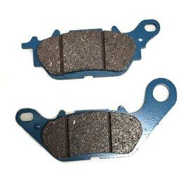 JWLSports YAMAHA NMAX155 NMAX125 Fino Sparkリア用強化ブレーキパッド 送料無料