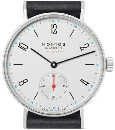ノモスは安心の正規販売店で NOMOS タンジェント ネオマティック TANGENTE neomatik ホワイト 日本正規品 TN130011W2
