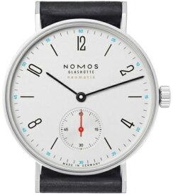 ノモスは安心の正規販売店で NOMOS タンジェント ネオマティック 35mm TANGENTE neomatik ホワイト 日本正規品 TN130011W2