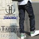 【正規取扱店】【送料無料】 ジャパンブルージーンズ 14.8oz テーパード デニム [Lot/JB0401S-J] JAPAN BLUE JEANS セルビッチ メンズ …