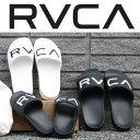 RVCA ルーカ ビーチサンダル シャワーサンダル サンダル シャワサン メンズ レディース ユニセックス [Lot/AI043-955] [Lot/AI041-957]…