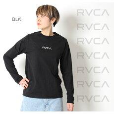 ルーカRVCAバックプリントロンTロングスリーブTシャツテープBACKRVCAL/S2018HOLIDAY長袖プリント[Lot/AJ041-061,AJ043-061]大人気ブランドティーシャツサーフお揃いおしゃれかわいい西海岸カリフォルニア映え定番ギフト