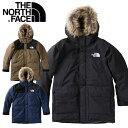 【国内正規販売店】【送料無料】 THE NORTH FACE ノースフェイス Mountain Down Coat マウンテンダウンコート メンズ [Lot/ND91835] ダ…