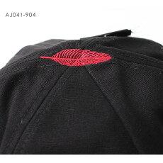 RVCAルーカキャップローキャップVAKAYSNAPBACKTOMGERRARDSNAPBACK[Lot/AJ041-904AJ041-907]クラシック秋冬帽子ロゴチビロゴシンプルファッション雑貨ワンポイントお揃いユニセックス刺繍