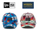 NEW ERA ニューエラ 9THIRTY クロスストラップ PENDLETON ペンドルトン キャップ [Lot/121107] メンズ レディース ユニセックス 帽子 …