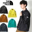 【送料無料】 THE NORTH FACE ノースフェイス The Coach Jacket ザ コーチジャケット [Lot/NP22030] TNF メンズ スポーツミックス アウ…