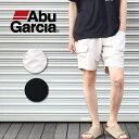 【正規取扱店】ABU GARCIA アブガルシア LURE BOX SHORTS ルアー ボックス ショーツ [Lot/1528965-1528973] 半ズボン パンツ ショート…