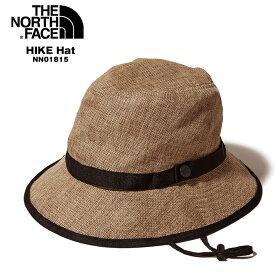【国内正規販売店】THE NORTH FACE ノースフェイス HIKE Hat ハイクハット ユニセックス [Lot/NN01815] ユニセックス TNF 定番 LOGO ザノースフェイス 帽子 ハット キャンプ アウトドア フェス
