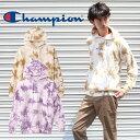 【正規取扱店】 チャンピオン Champion リバースウィーブプルオーバー スウェット パーカー [Lot/C3-S105] メンズ レディース ユニセッ…