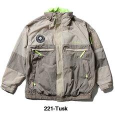 【国内正規品】Columbiaコロンビアハイプウルフジャケット[Lot/PM3829]メンズジャケットブランドオムニヒートオムニシールドアウターアウトドアトレッキング防風防寒保温タウンユース登山キャンプハイキング