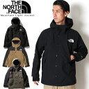 【国内正規販売店】【送料無料】 THE NORTH FACE ノースフェイス Mountain Light Jacket マウンテンライトジャケット [Lot/NP11834] マ…