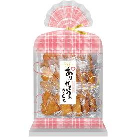 金吾堂製菓 ありがとうのきもち15枚入10袋以上お買上で袋付_10P03Dec16