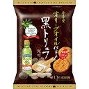 金吾堂製菓 【オリーブオイル仕立ての黒トリュフ風味】_10P03Dec16