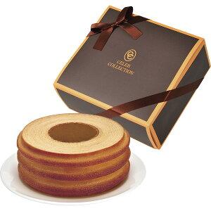 セレブコレクション バウムクーヘン 焼き菓子 〈CE-BA〉 出産内祝い お祝い 結婚祝い 出産祝い 人気のお返し ギフト 父の日 父の日ギフト