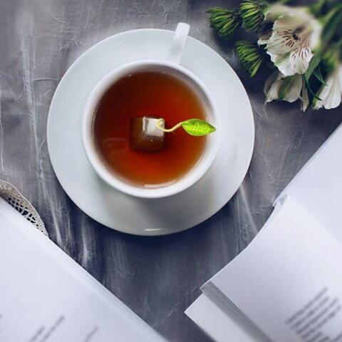 ティーフォルテTEAFORTEプレミアム紅茶オーガニックハーブティーティーバッグ詰め合わせギフト10個入り出産内祝い結婚内祝いにのしメッセージカードギフトサービス無料
