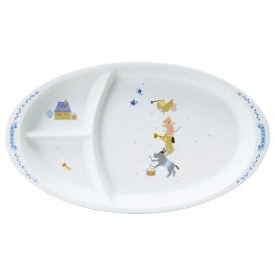 (20%OFF)あす楽NARUMIナルミ食器ブレーメンまんてんセットベビー食器幼児セットお食い初め<7980-33301>(J)(プレゼント/ギフト/GIFT)(ラッピング/包装/のし/熨斗/メッセージ)