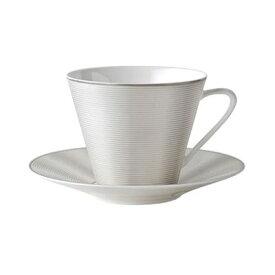 NIKKO ニッコー Elite Modern(エリートモダン)シルクプラチナム兼用碗皿<11733-ab04> (プレゼント/ギフト/GIFT) のし 包装 ラッピング メッセージカード 無料