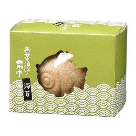 プチギフト お茶漬け最中 10個縁起物 のし・包装 対応外商品となります。