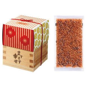 ますます幸せ(お赤飯)縁起物 のし・包装 対応外商品となります。
