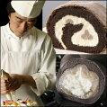 【テレビ番組ノンストップで絶賛!】銀不老ロールケーキ[21cm]SS10P02dec12
