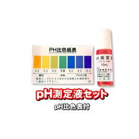 次亜塩素酸水 弱酸性 微酸性 電解型 混合型 次亜塩素酸水をご使用中の方へ pH値のチェックに最適な pH測定液(アルコール液)PH2.7以下の強酸性および、有効塩素濃度 35ppm等の測定できません。