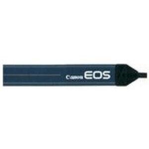 エントリーでP5倍(9日20時00分〜16日1時59分まで)送料無料!Canon ネックストラップ EOS 一眼レフ用L ブルー EOSストラップ2-40ブル-