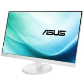 送料無料!ASUS 23型ワイド LEDバックライト搭載液晶ゲーミングモニター VC239H ホワイト VC239H-W