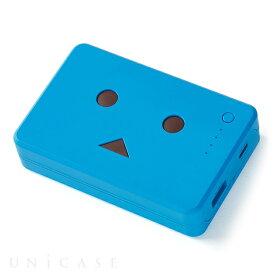 cheero Power Plus Danboard Version 10050mAh PD18W 大容量 モバイルバッテリー CHE-096 (Bubble Blue)