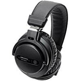 送料無料!オーディオテクニカ ダイナミック密閉型ヘッドホン(ブラック)audio-technica ATH-PRO5X-BK