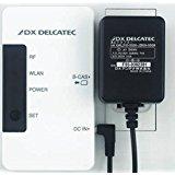 送料無料!DXアンテナ DXメディアコンセント DMC10F1
