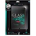 送料無料!iPad 9.7インチ(2017) ガラスフィルム 「GLASS PREMIUM FILM」 マット 0.33mm