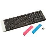 送料無料!LOGICOOL ワイヤレスキーボード K230