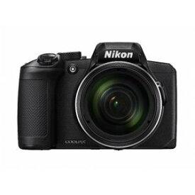 送料無料!ニコン B600BK コンパクトデジタルカメラ COOLPIX(クールピクス) ブラック