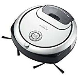 送料無料!日立 ロボット掃除機 パールホワイト【掃除機】HITACHI minimaru(ミニマル) RV-EX1-W