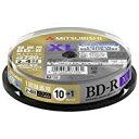 送料無料!三菱ケミカルメディア VBR520YP11SD5 録画用BD-RXL(片面3層)インクジェットプリンタ対応ワイドレーベル…