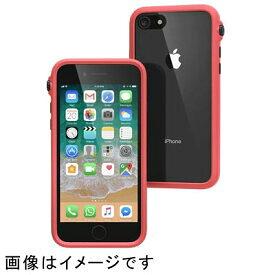 送料無料!catalyst iPhone8 ケース [ 落下 衝撃 吸収 耐衝撃] コーラルブラック 【日本正規代理店品】 CT-IPIP174-COBK