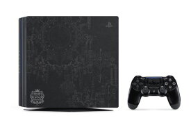 PlayStation〓4 Pro KINGDOM HEARTS III LIMITED EDITION
